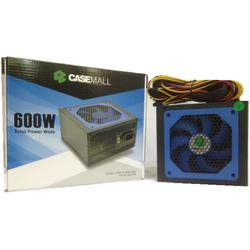 FONTE ATX  600W REAL CASEMALL (ALL-600TPW)