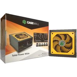 FONTE ATX  500W REAL CASEMALL (ALL-500TPW)