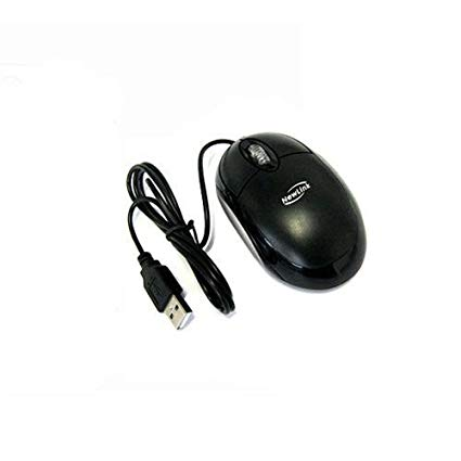 MINI MOUSE USB FIT MO303C
