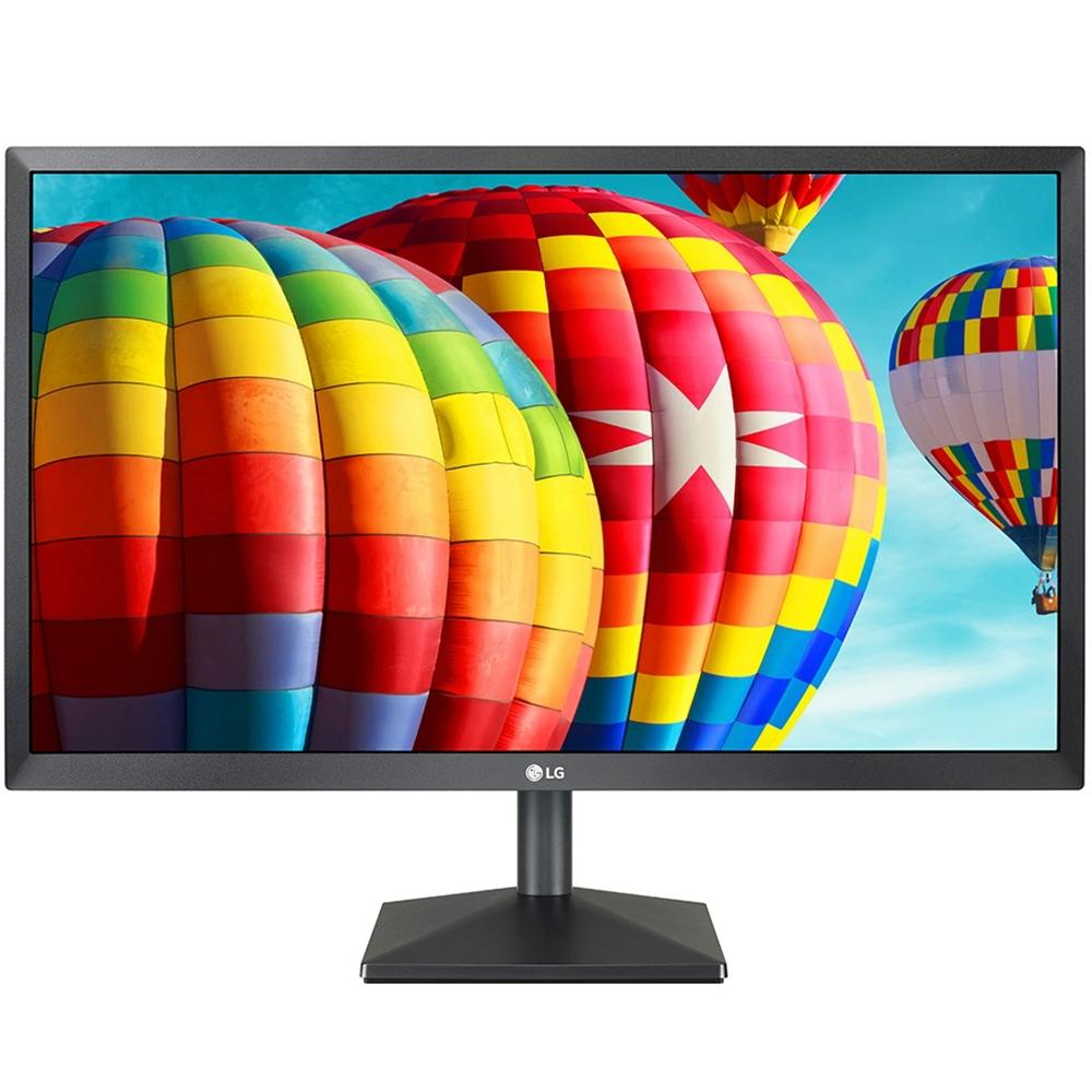 MON.LED 23.8 LG WIDESCREEN-FULL HD-IPS-HDMI-24MK430H